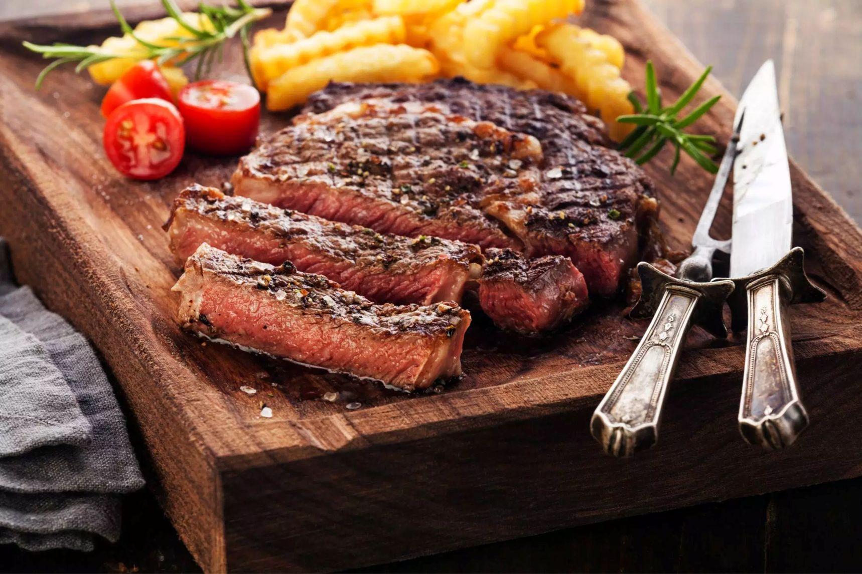 Meat House Premium