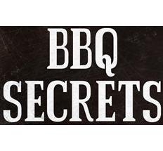 logo BBQ Secrets