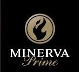 logo Minerva Prime